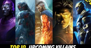 Top 10 Villains Coming In MCU Phase 4 [Explained In Hindi]