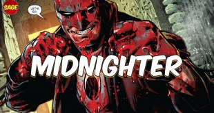 "Who is DC Comics' Midnighter? Heroic Psychopath with ""Ultra-Instinct"""