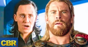 Why Thor and Loki's Secret Brother is Missing From the MCU