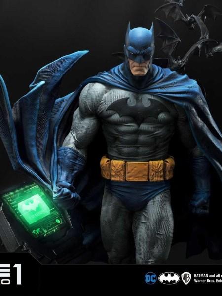Batman Batcave Deluxe Version