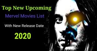 marvel cinematic upcoming movies with new release date