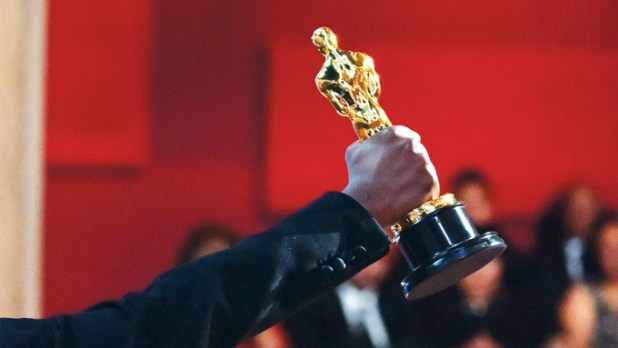 Best Actor at the 93rd Academy Awards