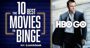 10 Best Movies to Binge on HBO GO