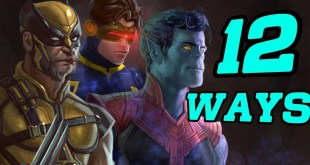12 Ways The X-Men Could Join The MCU
