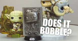 40th Anniversary Empire Strikes Back Pop!s