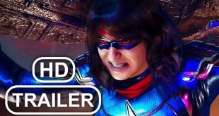 AVENGERS MODOK Trailer #1 NEW (2020) Marvel Superhero Iron Man Hulk HD