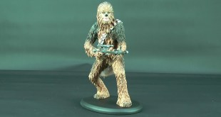 Attakus Star Wars Chewbacca 1/10 Statue Review