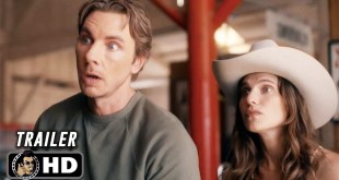 BLESS THIS MESS Official Trailer (HD) Dax Shepard Comedy Series
