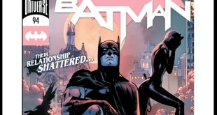 Batman #94 DC Comics Video Review - The Joker War is Next!
