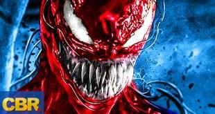 Carnage Will Make Venom 2 A Much Darker Film