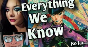 DC Comics | Punchline - Origin Story & Character Breakdown
