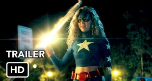 DC's Stargirl Trailer (HD) The CW Superhero series | Brec Bassinger