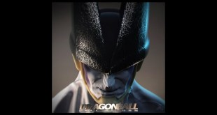 Dragon Ball Z 2017 Short Movie Fan made