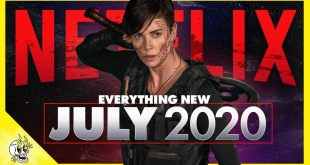 Everything NEW on NETFLIX July 2020   Flick Connection