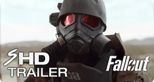 FALLOUT Movie Trailer Concept - Ryan Gosling, Felicity Jones – Bethesda Movie