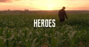 Heroes | A DCEU Tribute