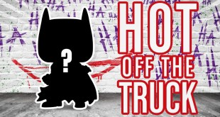 Hot Off The Truck! Exclusive Funko Pop Reveal, Star Wars and More!