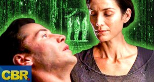 How Neo And Trinity Are Still Alive In The Matrix 4