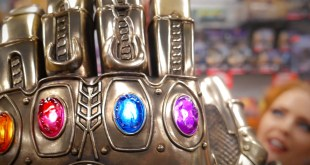 INFINITY GAUNTLET - HOT TOYS/SIDESHOW REVIEW!