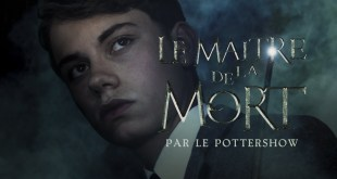 Le Maitre de la Mort - Harry Potter Fan Film (English-Spanish-German-Japan-Portuguese- Subtitles)