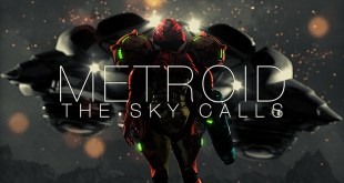 METROID: THE SKY CALLS // a Rainfall Films Intergalactic Odyssey