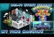 MY TIME MACHINE | HIGH TECH | SCI-FI EVENT | PewDiePie's Tuber Simulator | ┗(^0^)┓