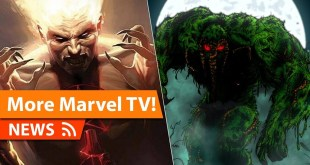 Marvel's NEW TV Shows are Adventures into Fear Label