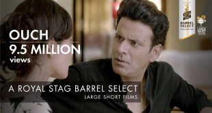 Ouch | Manoj Bajpayee & Pooja Chopra | Royal Stag Barrel Select Large Short Films