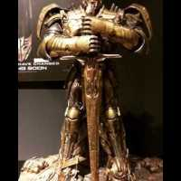 Prime1 Transformers movie statues