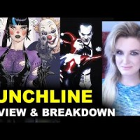 Punchline DC Comics Joker's New Girlfriend - ORIGIN & BREAKDOWN