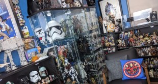 Star Wars Collection Room | January 2020 Preview Tour | SithLord229