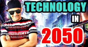 TECHNOLOGY IN 2050 | FUTURE TECHNOLOGY FACTS | NEGATIVE IMPACT OF TECHNOLOGY