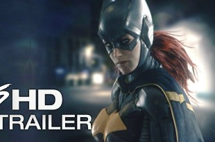 The Batman: Red Hood (2021) - Teaser Trailer Concept DCEU