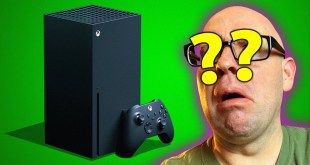 The XBOX SERIES X Will Do WHAT!?
