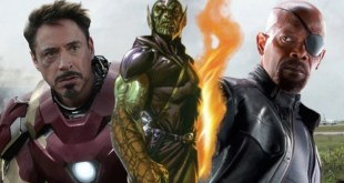 The future of Marvel Cinematic Universe (Fan theory)