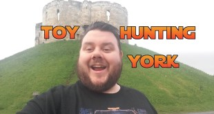 Toy Hunting UK - Star Wars Vintage Series, HULKBUSTER wave Marvel Legends, Incredibles 2 Figures
