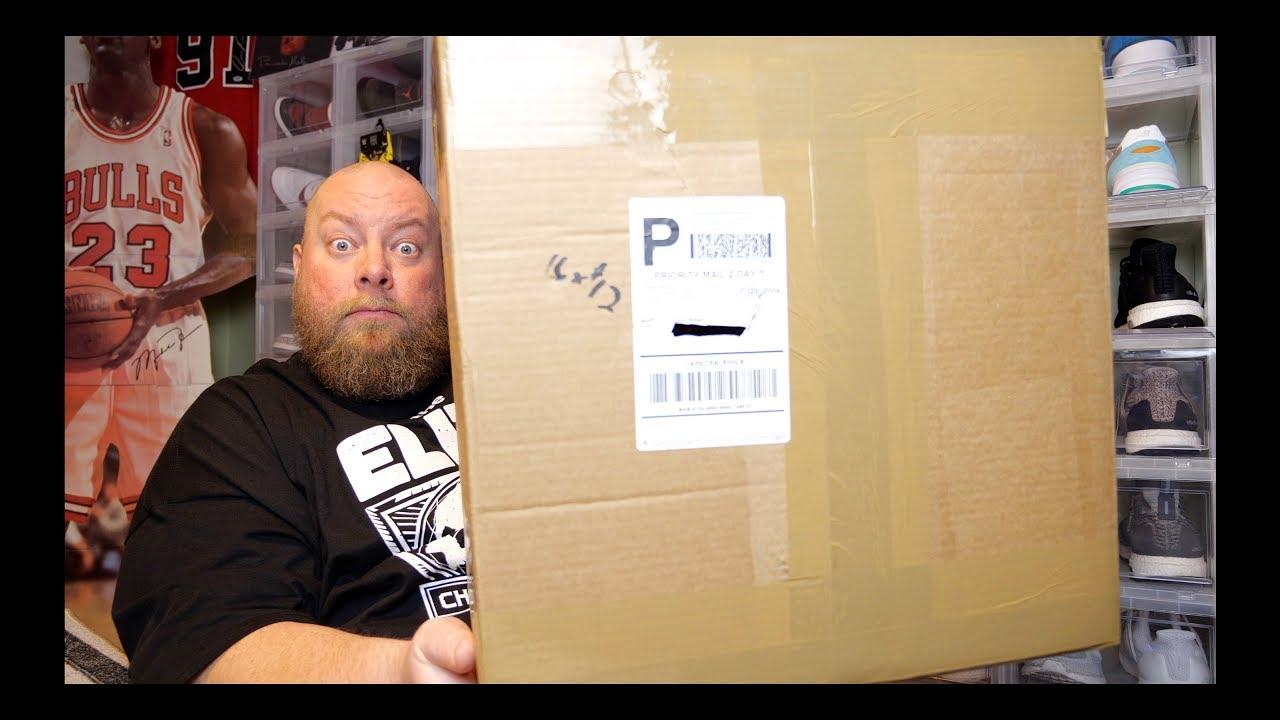 funko pop grail mystery box