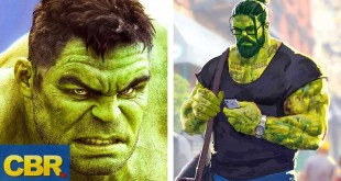 What If You Had Hulk's Super Strength