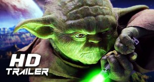 "YODA: A Star Wars Story - Trailer Mashup / Concept "" Mistakes of the past """