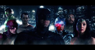 ZACK SNYDER'S ORIGINAL 5 PART FILM JUSTICE LEAGUE DCEU MASTER PLAN