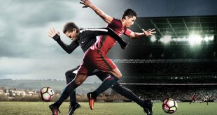 Cristiano Ronaldo Short Movie - The Switch Featuring Harry Kane, Anthony Martial & More