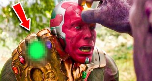 10 Mistakes That Slipped Through Editing in Marvel Films