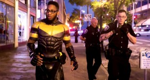 10 Real Life SUPERHEROES That Actually Exist!