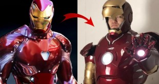 11 COOL and Superhero Gadgets [ ft Iron Man Suit ] that you MUST watch | Cool Gadgets on Amazon