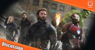 Avengers 4 Concept Art Leak Reveals Allot About the Film