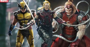CRAZY MCU NEWS! LEAKED X-MEN OMEGA RED IN FALCON & WINTER SOLDIER! MAJOR Wolverine TEASER