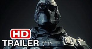 CROSSFIRE X Campaign Trailer (2020) Xbox Series X HD