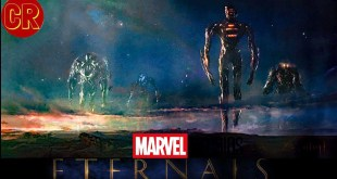 First Look at the Celestials in The Eternals Concept Art!