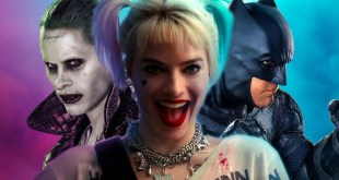 Harley Quinn Has An Exciting DCEU Future (Without Batman or Joker)