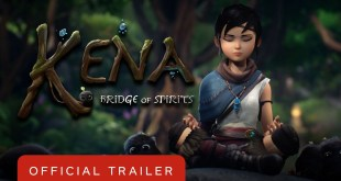 Kena: Bridge of Spirits - Reveal and Gameplay Trailer | PS5 Reveal Event